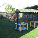 Ilkeston Garden 1
