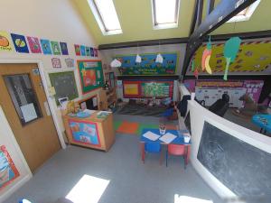 Ilekston Toddler Room 4