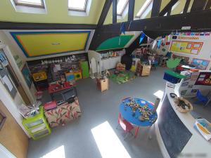 Ilkeston Toddler Room 6